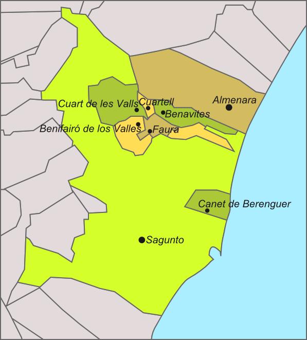 Mapa Canet De Berenguer.Archivo Vall De Sego Beut Png Wikipedia La Enciclopedia