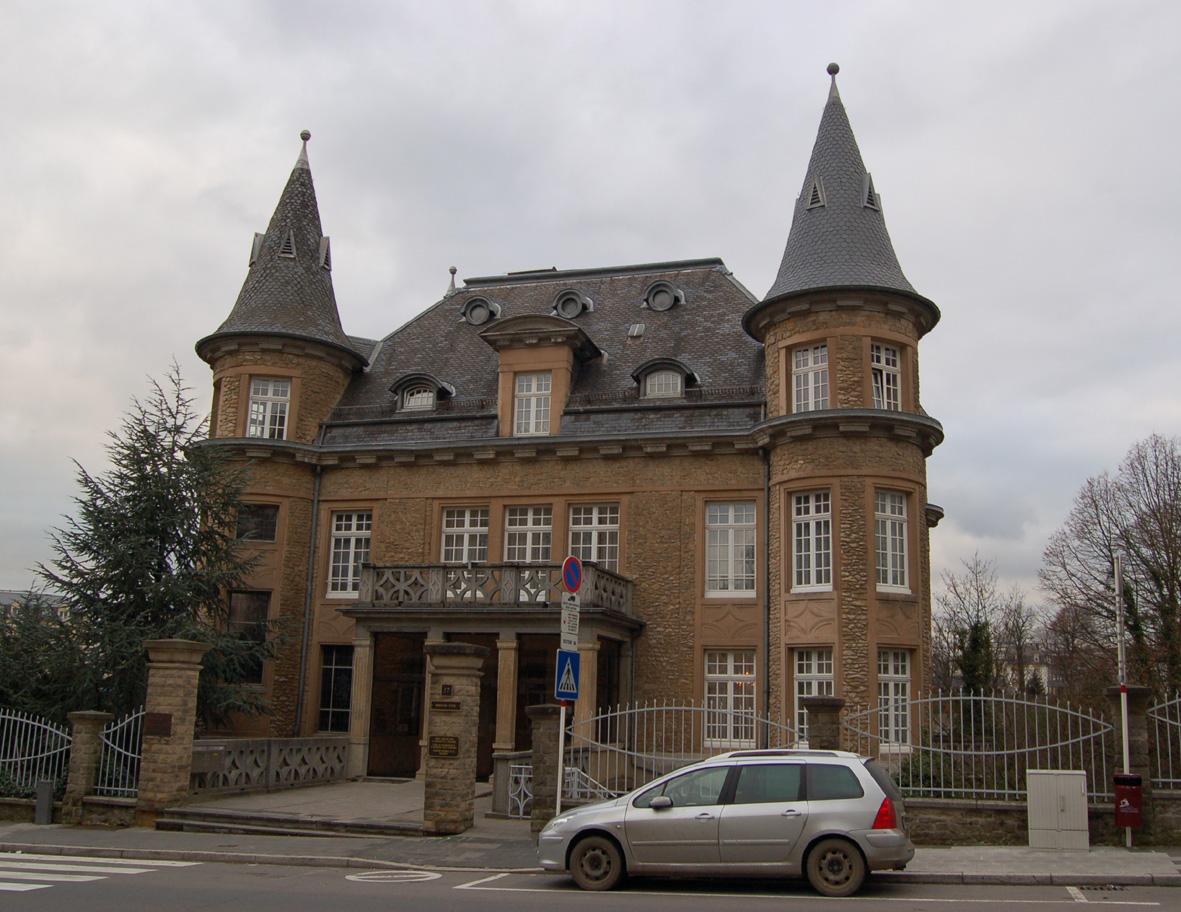 Architekt Luxemburg architekten luxemburg hausdesign pro
