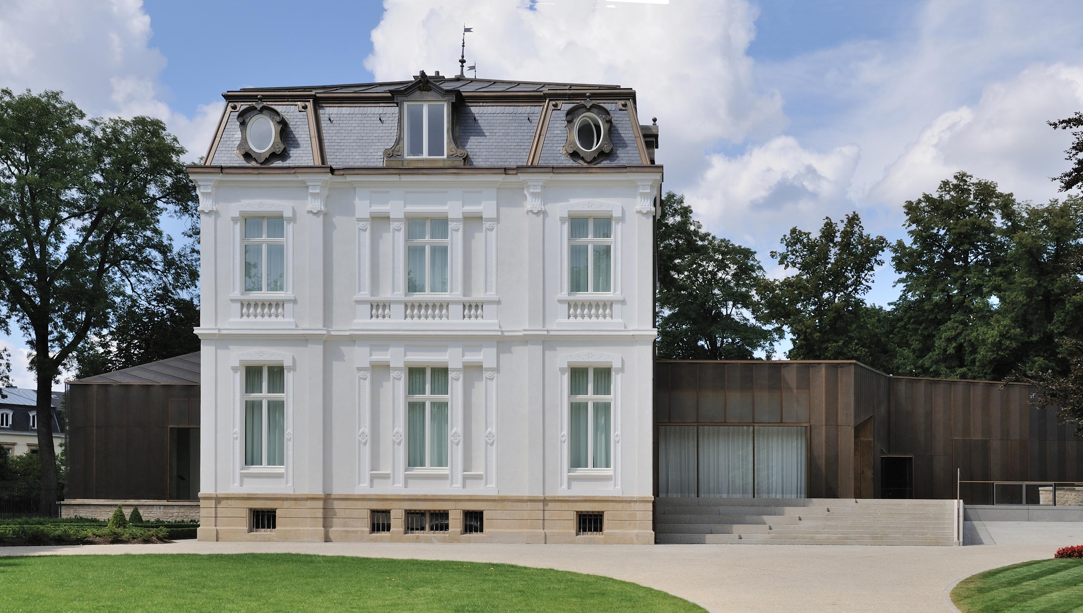 Residence La Villa Des Artistes St Georges De Didonne