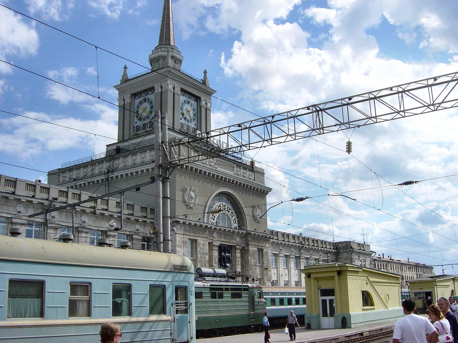 Исходный файл  (1600 × 1200 пикселей ...: ru.wikipedia.org/wiki/Файл:Volgograd_Station_2.jpg