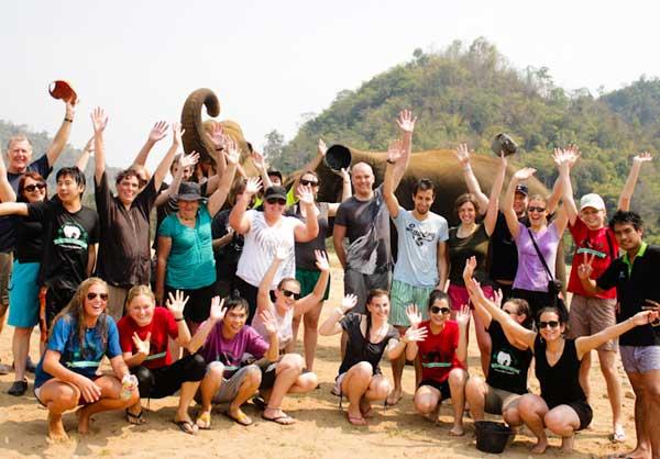 Elephant Nature Park Coffee