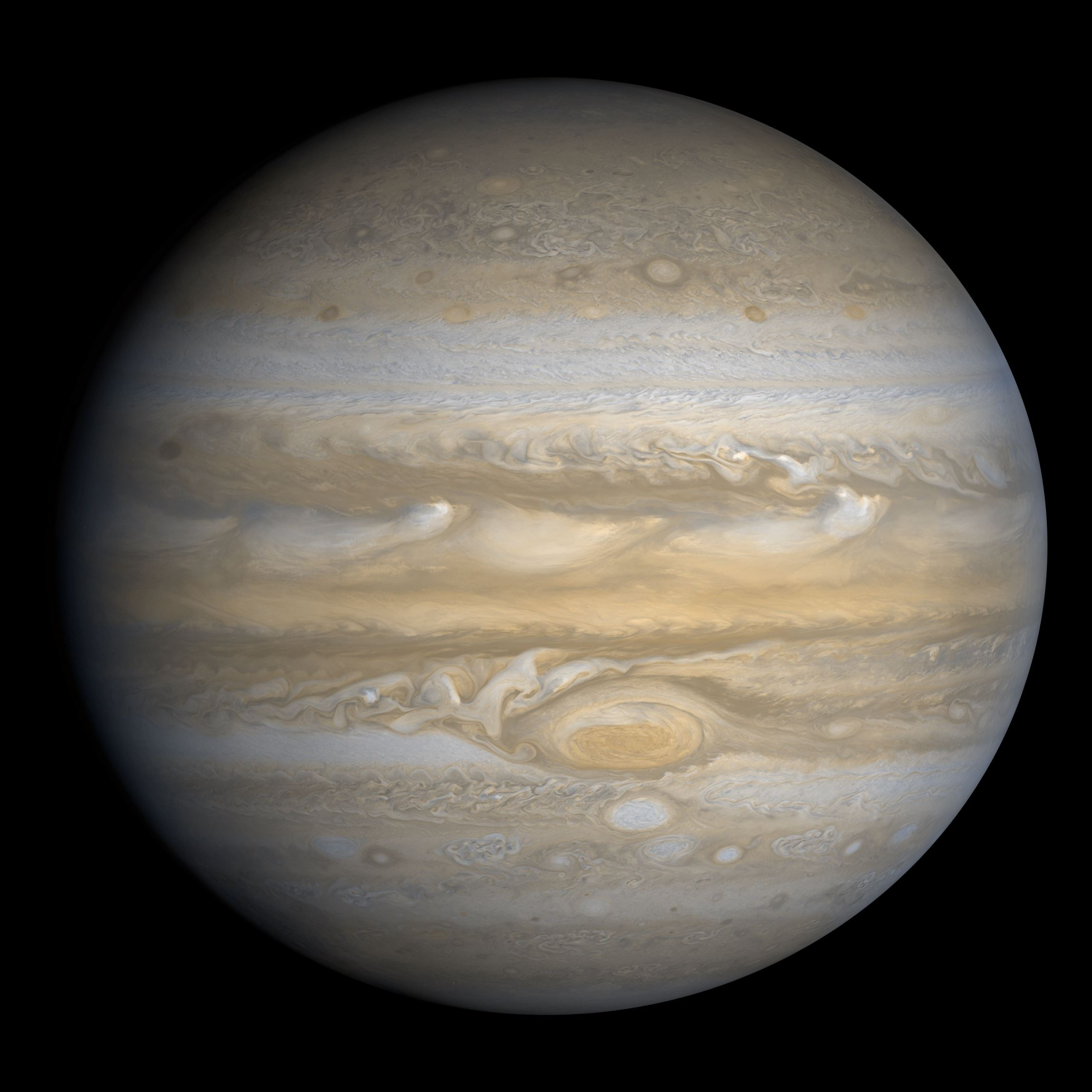 voyager 1 jupiter - photo #6