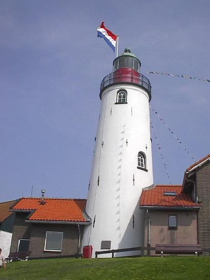 Urk Lighthouse Wikipedia