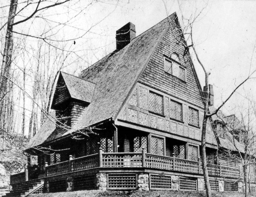 Aiken History
