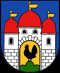 Schleusinges Wappen