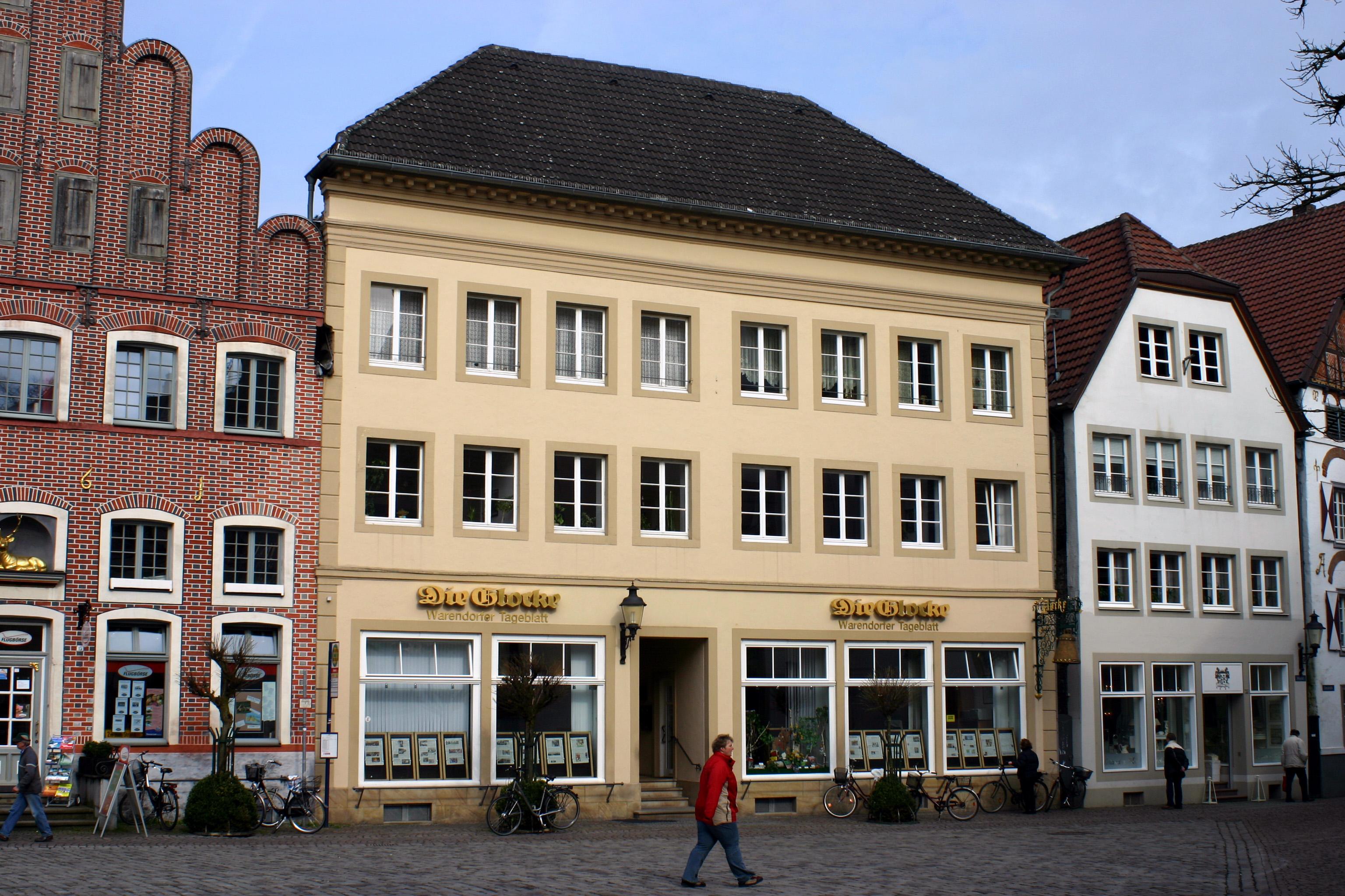 Glocken warendorf