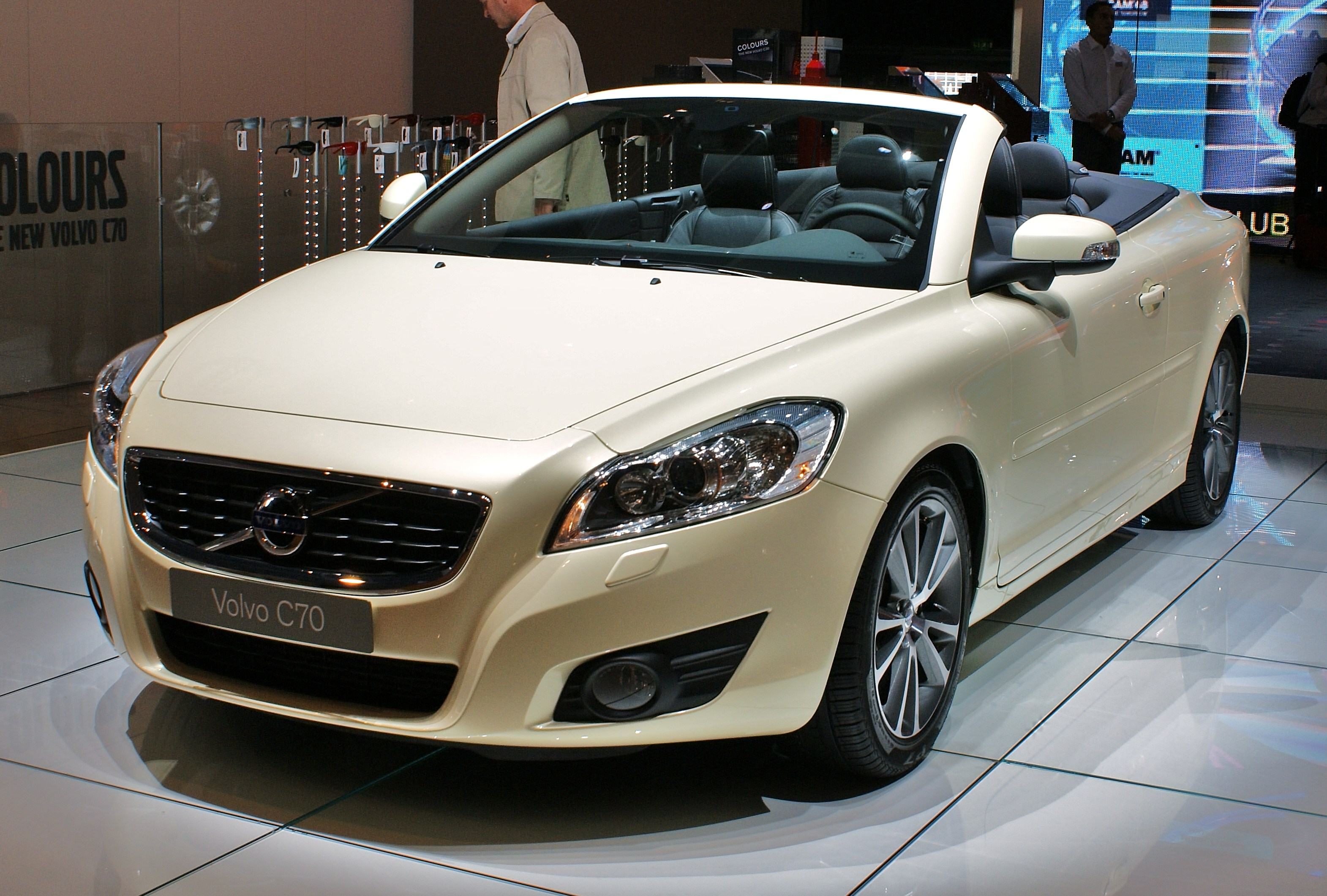 volvo convertibles cars rac used sale for