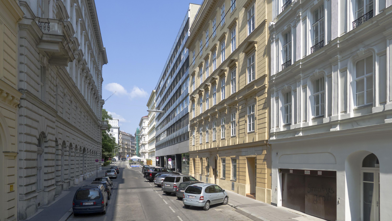 Elisabethstraße (Wien) - Wikiwand