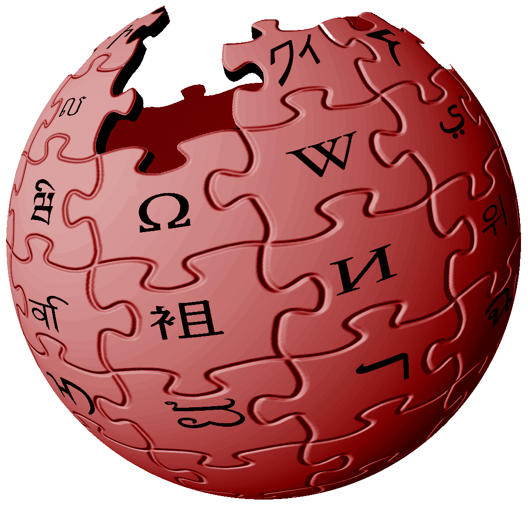 Follow Us on Wikipedia