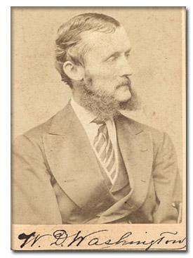William D. Washington