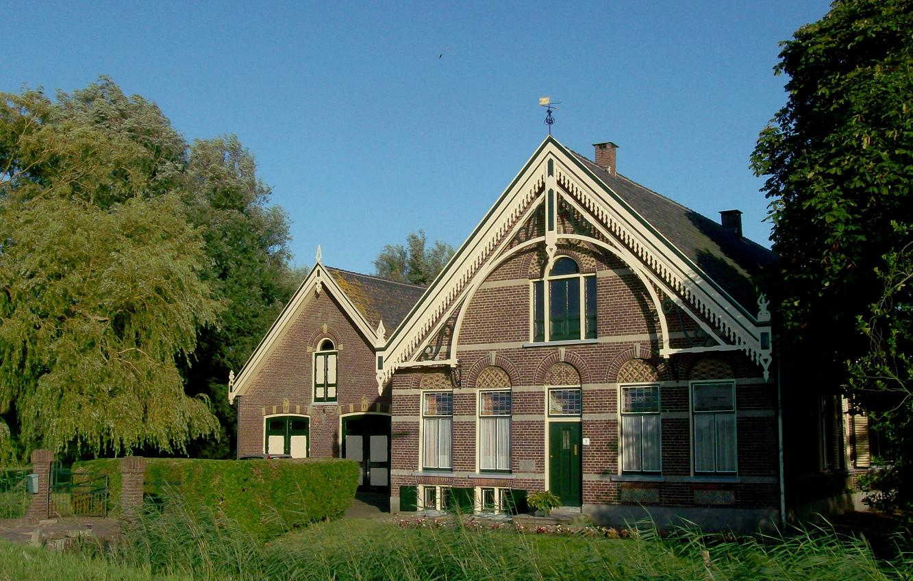 Bestand wilsveen 2 boerderij farm for Farm house netherlands