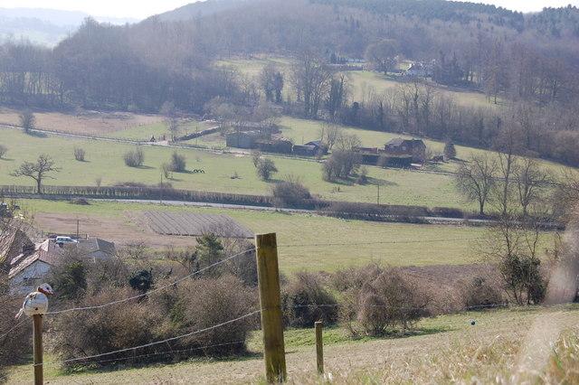 Miles Of Golf >> Woldingham - Wikipedia