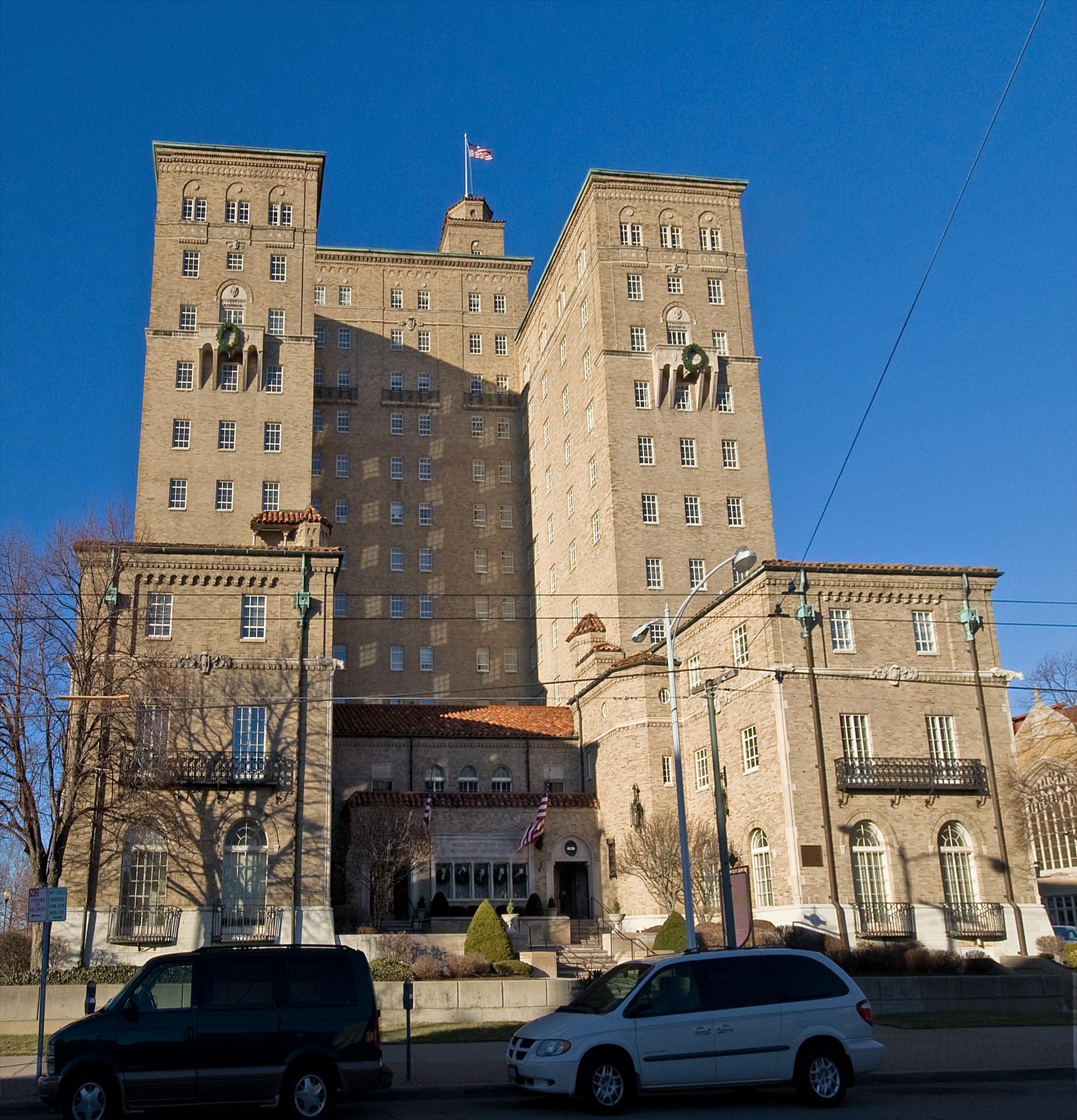 Apartments In Dayton Ohio