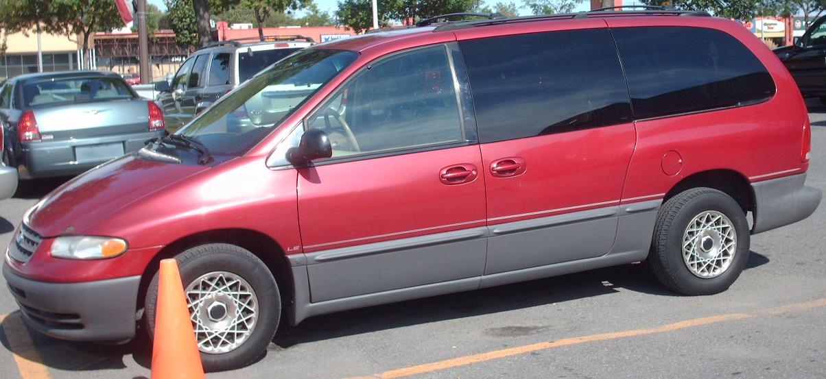 File 97 00 Plymouth Grand Voyager