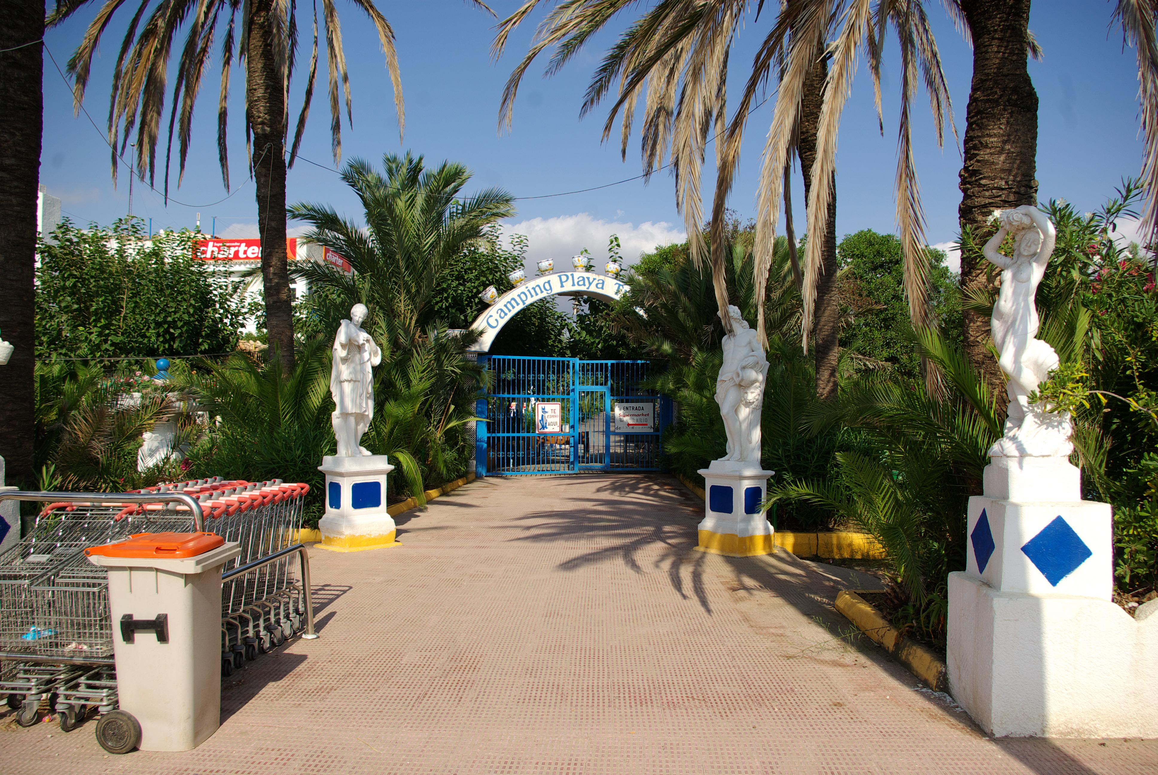 File Alcocebre Costa Playa Tropicana Vistas Panoramio Concepcion Amat Orta 9 Jpg Travel Guide At Wikivoyage