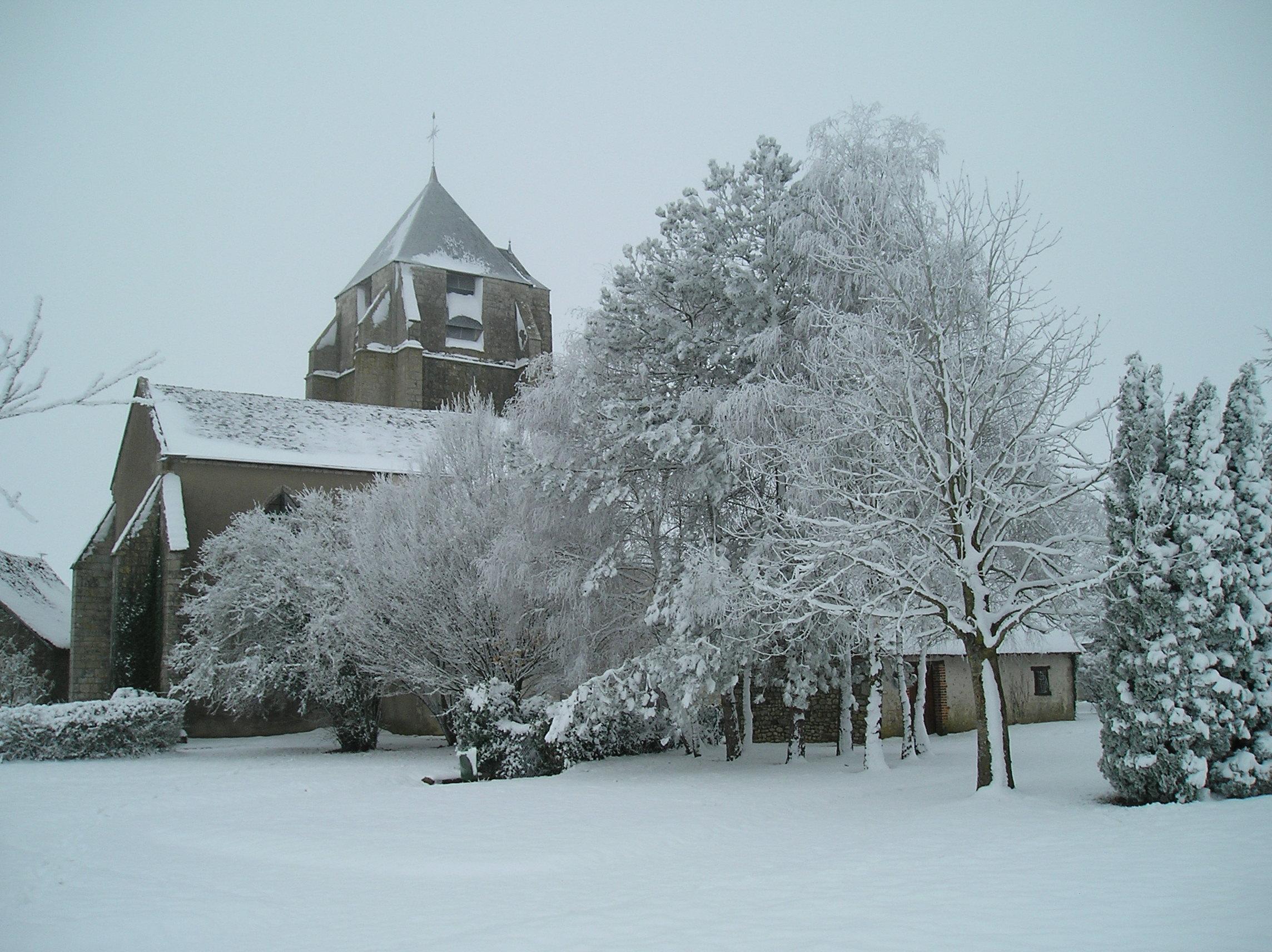 Сен-Леонар-ан-Бос
