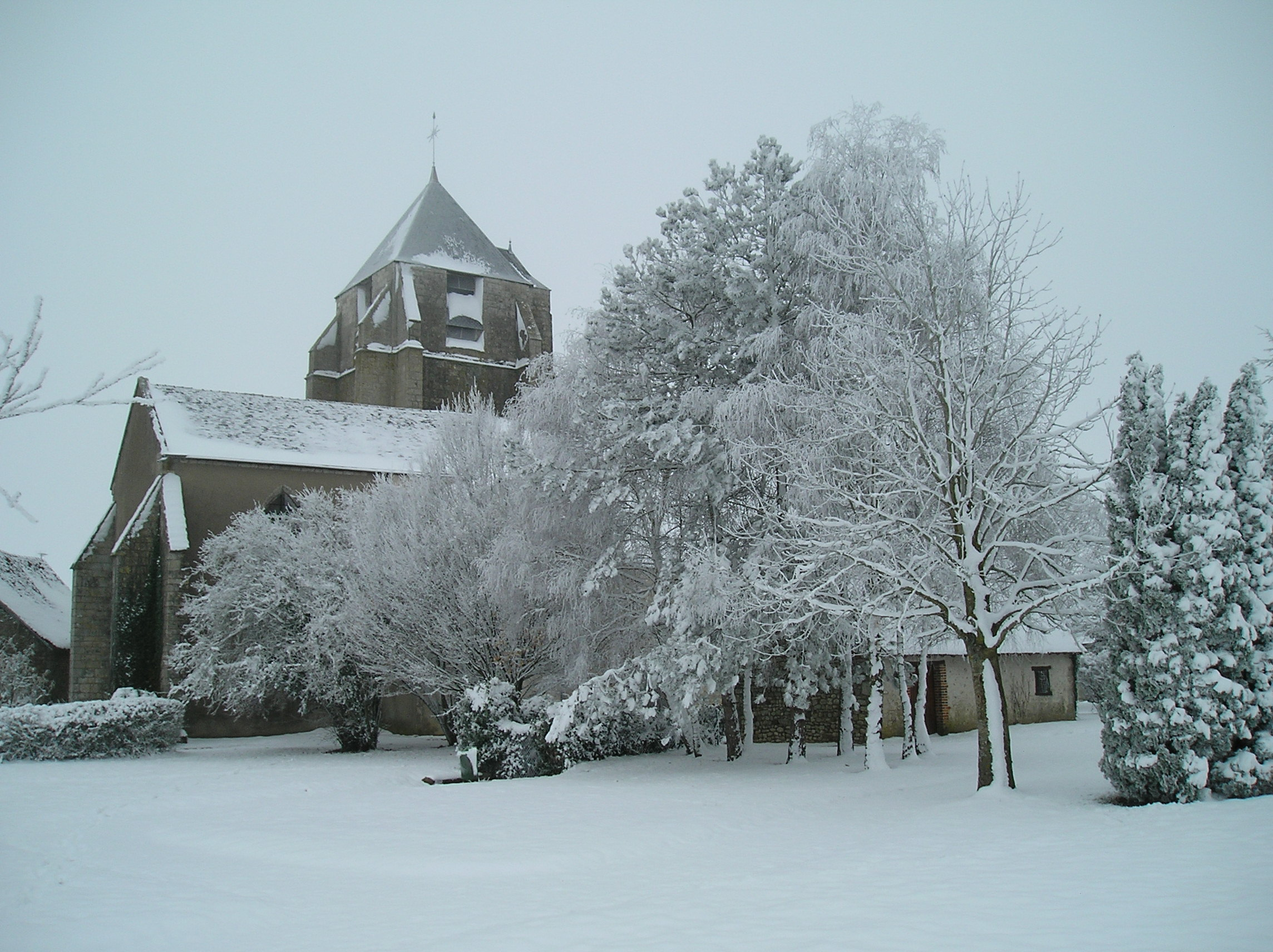 Saint-Léonard-en-Beauce