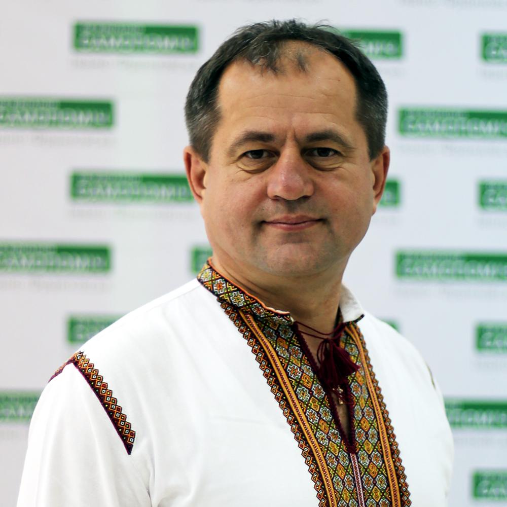 Станіславський Богдан Миколайович — Вікіпедія