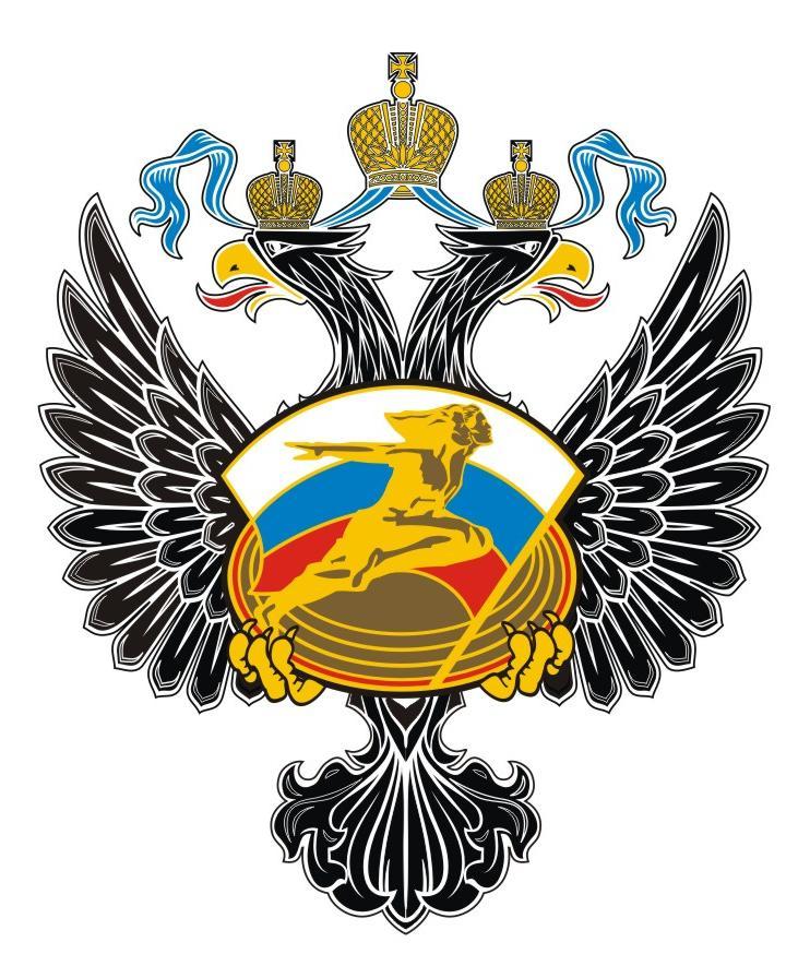 Почётный знак «За заслуги в развитии физической культуры и спорта»