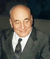 Karen Ter-Martirosian Armenian theoretical physicist