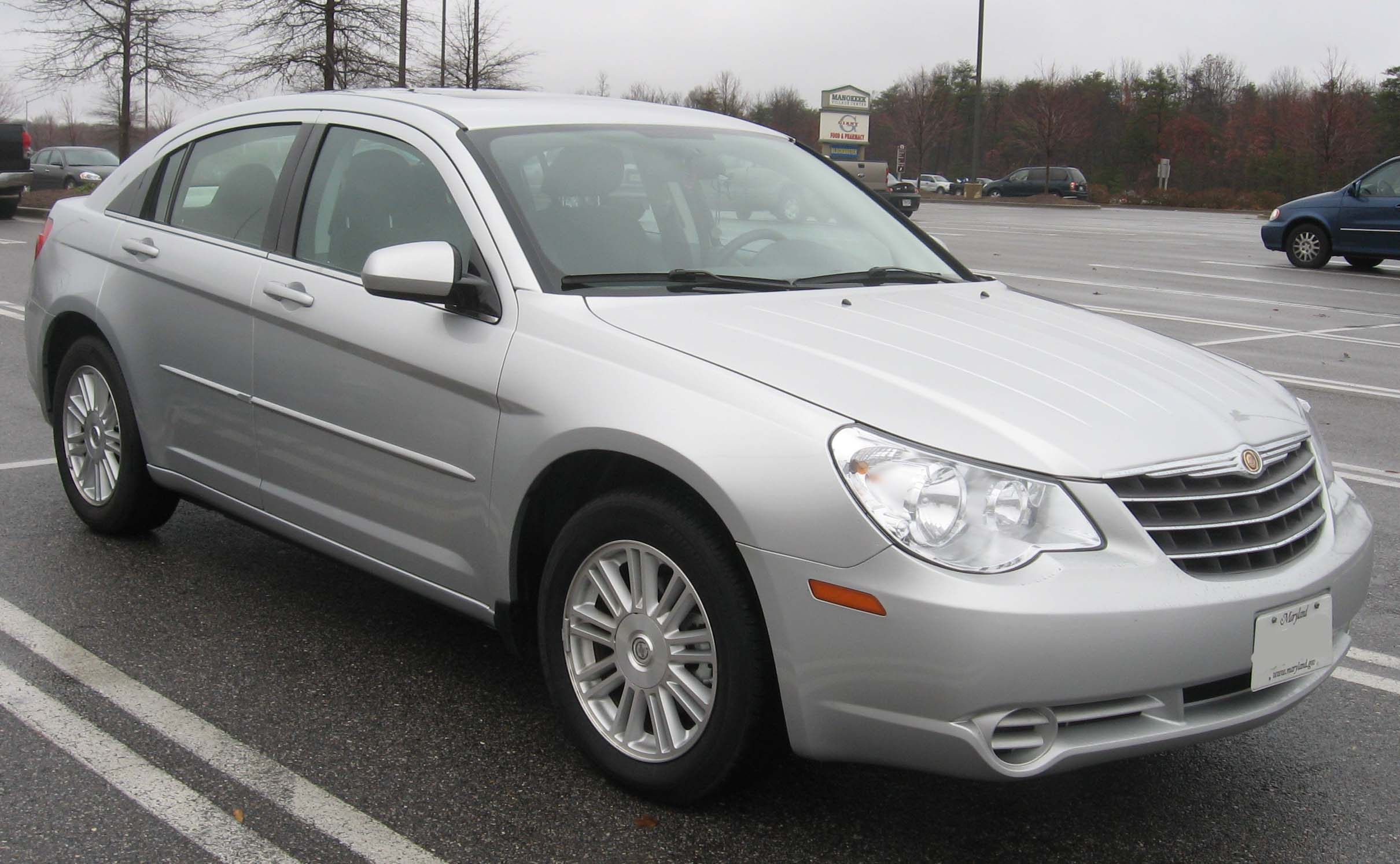 File 07 08 Chrysler Sebring Touring Sedan Jpg