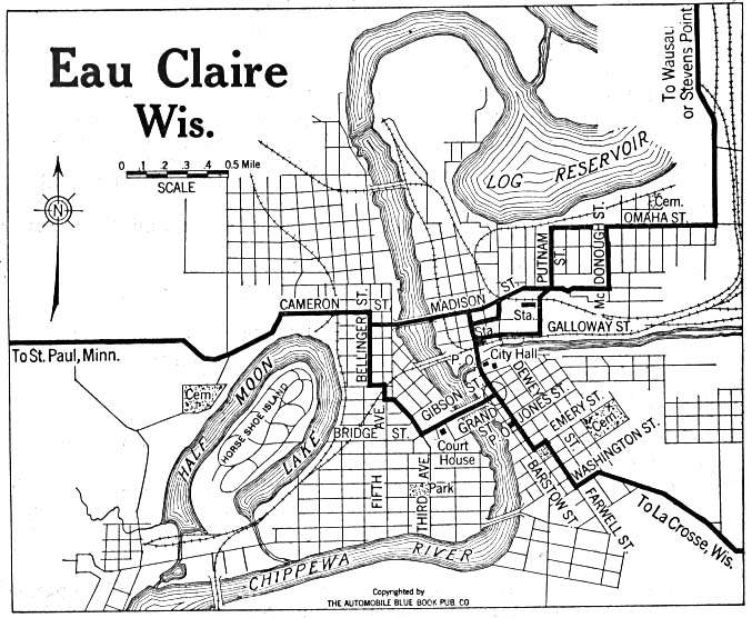 File1919 Eau Claire Wisconsin Automobile Blue Bookjpg Wikimedia