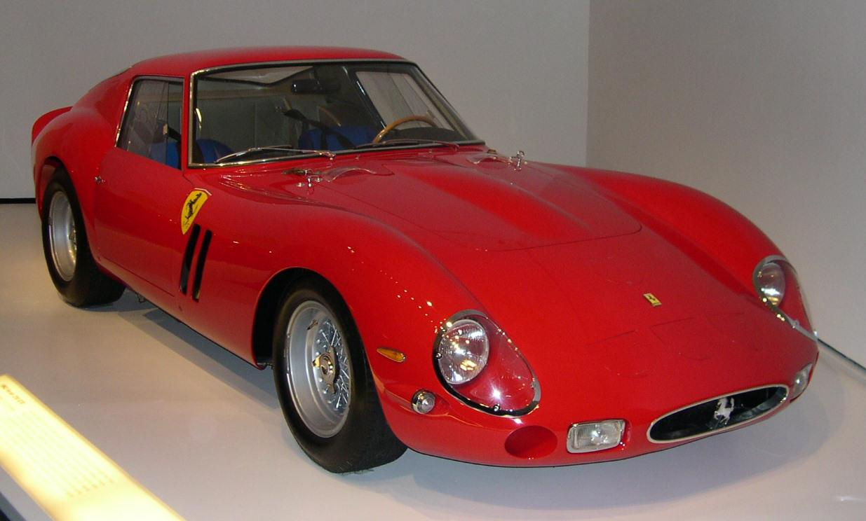 Ferrari 250 GTO for Sale 4