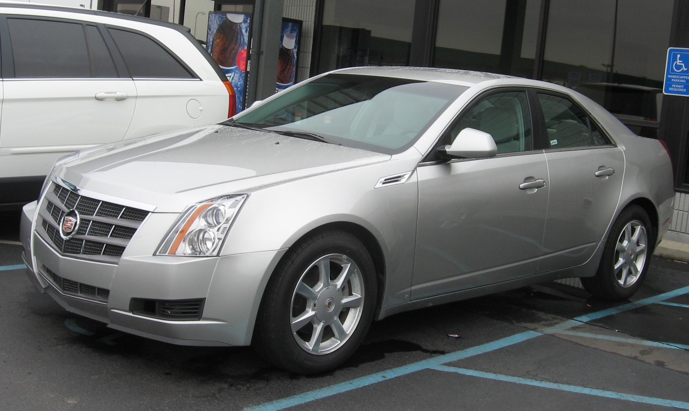 midwest cadillac cts for item sold image int auction july