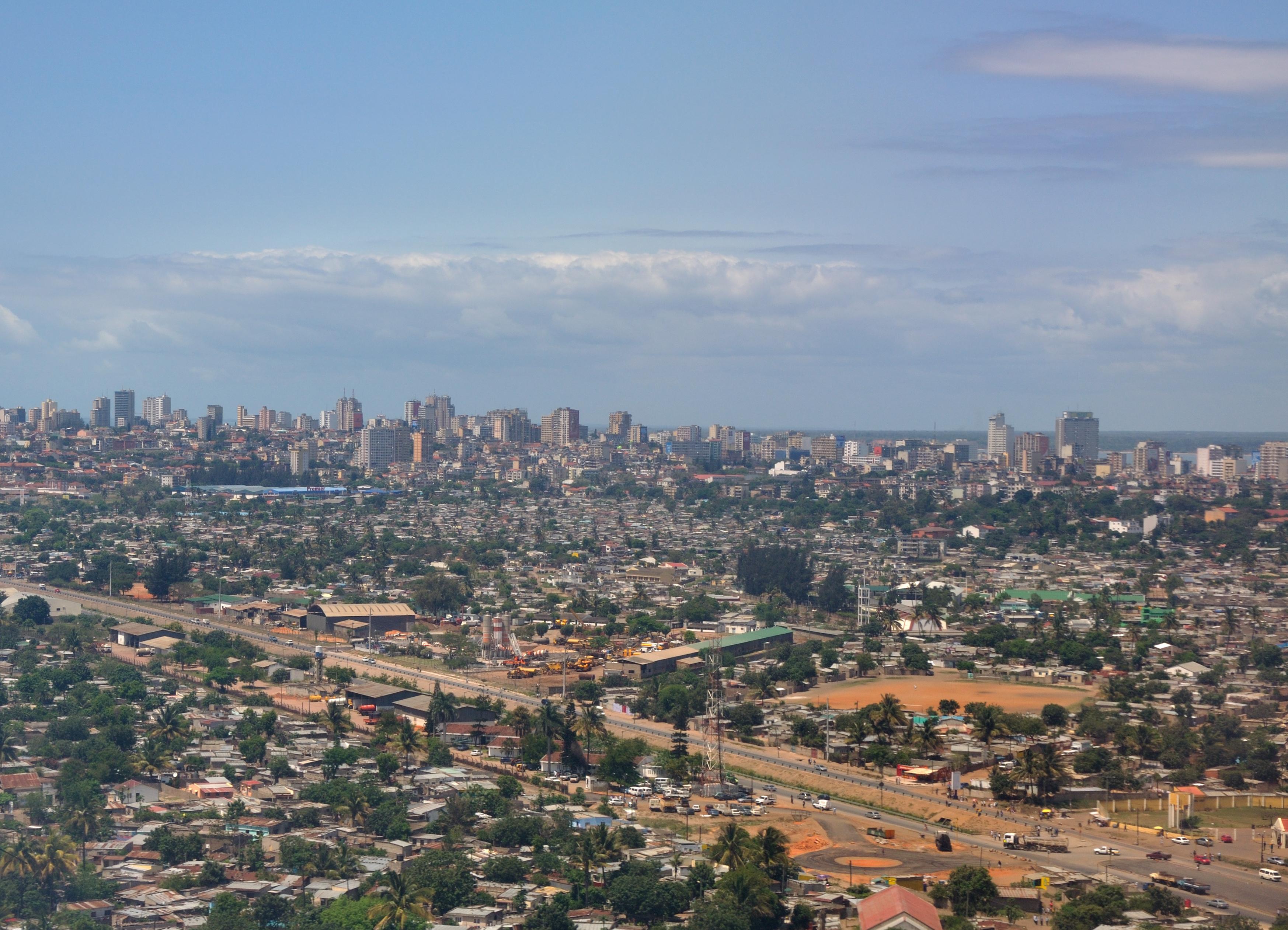 Maputo online dating