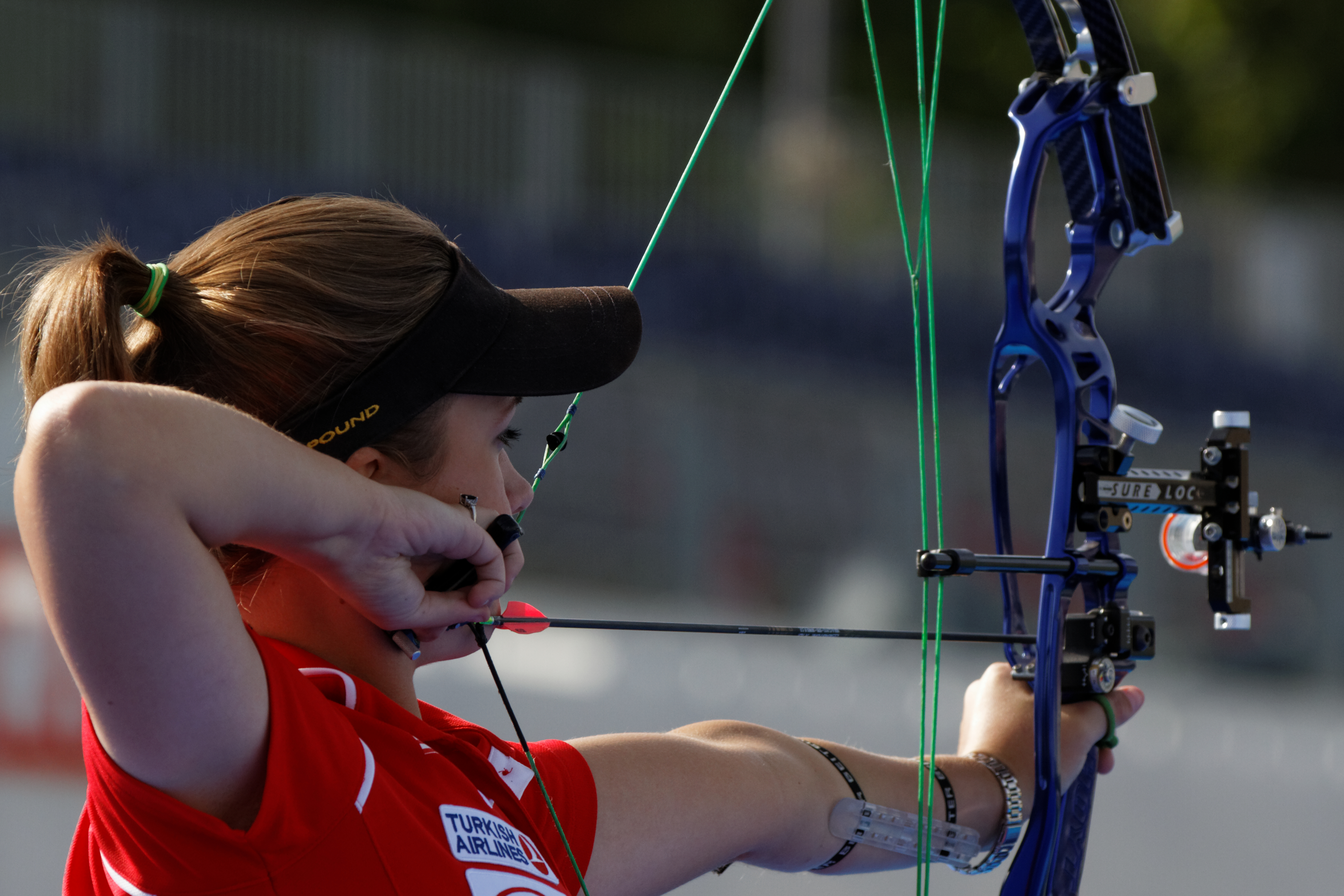 a history and description of the game of archery History of archery 1) early origins | a history of archery as we study the history of archery, some authorities date the origin of archery as early as the aurignacian period, about 25,000.