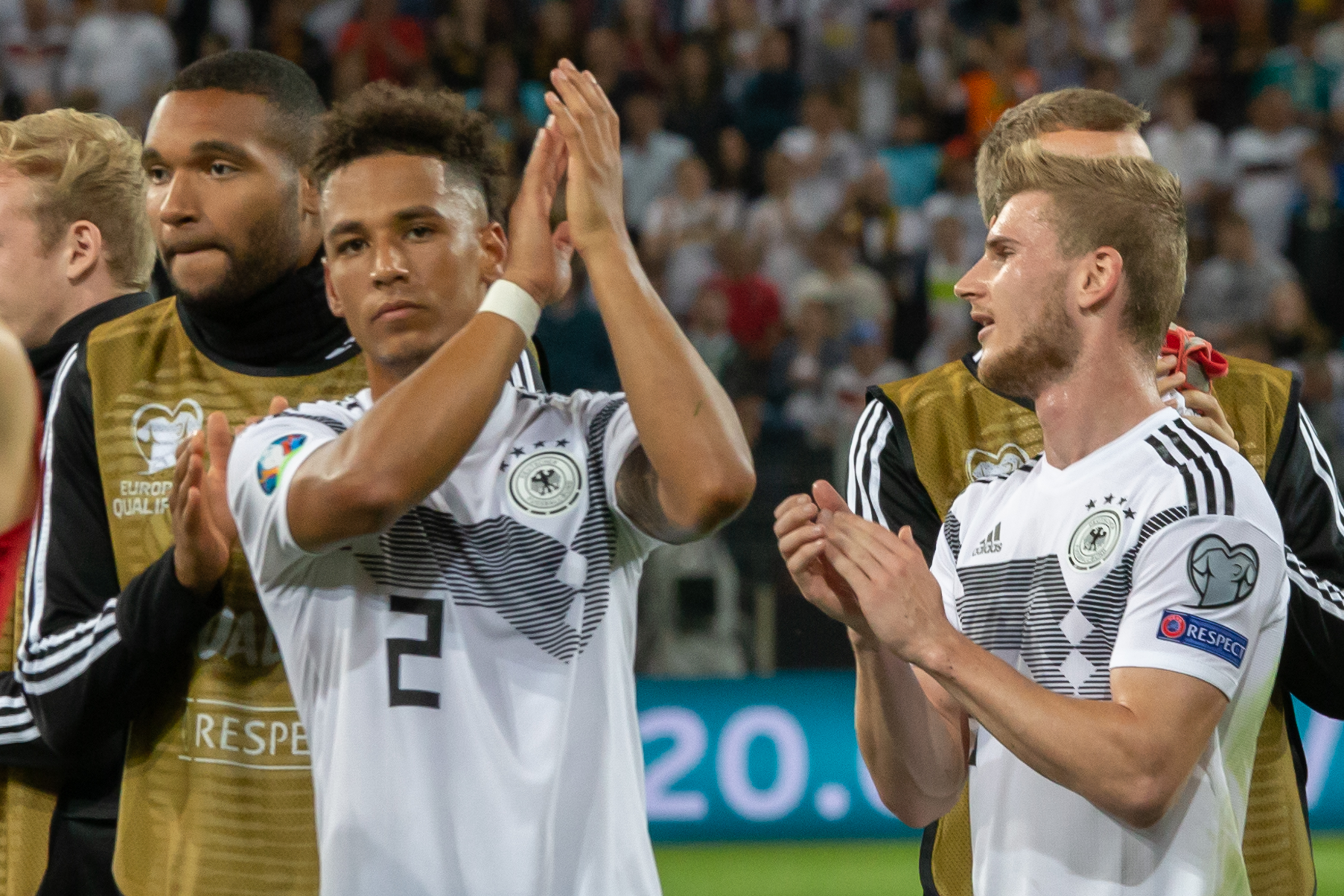 File:2019-06-11 Fußball, Männer, Länderspiel, Deutschland-Estland StP 2286 LR10 by Stepro.jpg