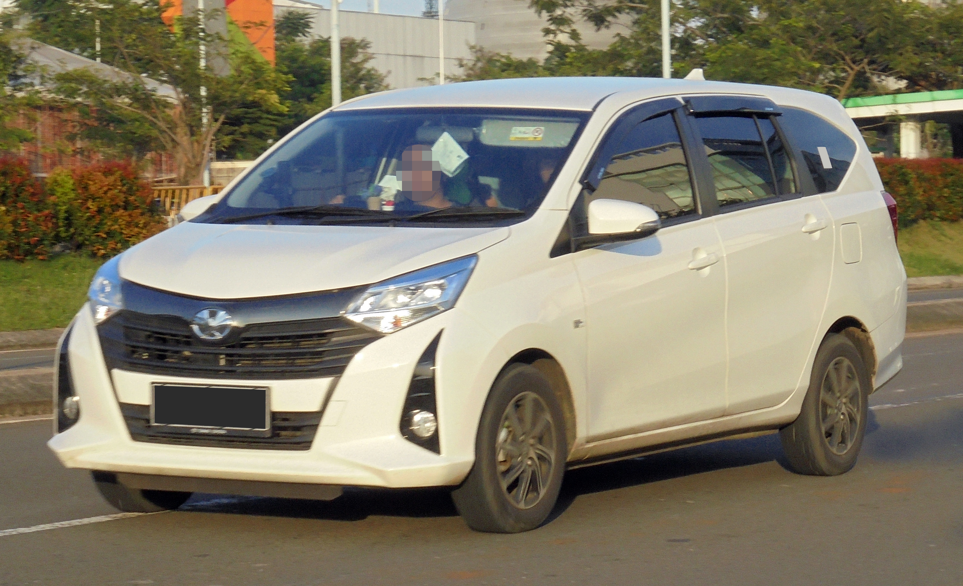 Kelebihan Toyota Calya 2019 Spesifikasi