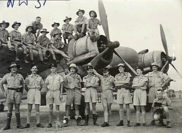 no  31 squadron raaf