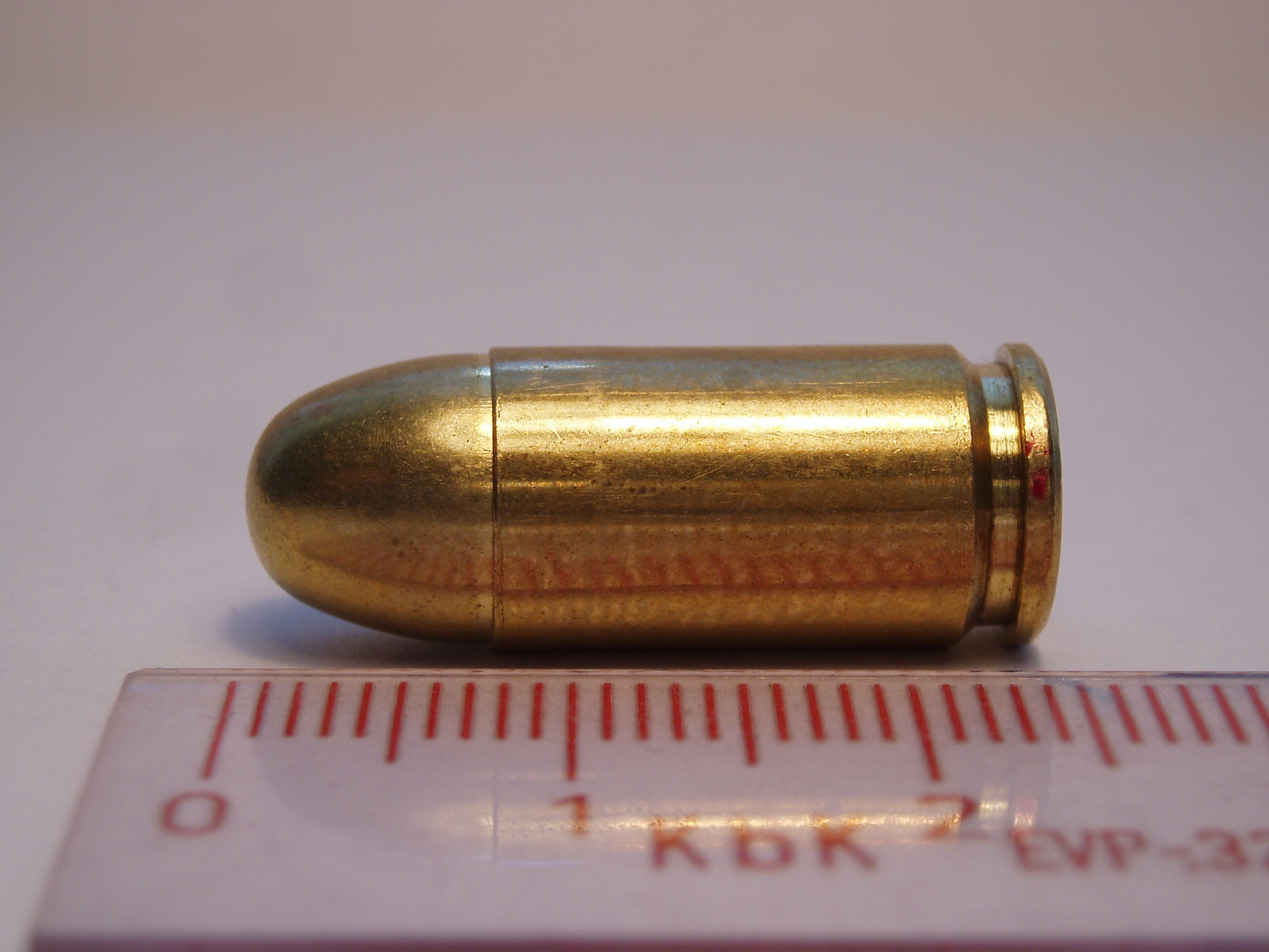 Chart Of Bullet Caliber Size: 380 ACP - FMJ - SB - 2.jpg - Wikimedia Commons,Chart