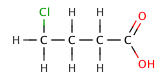 4chlorobutanoic.png