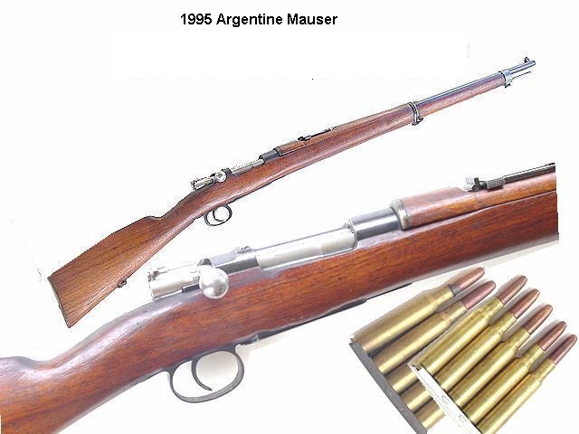 Mauser | Military Wiki | FANDOM powered by Wikia