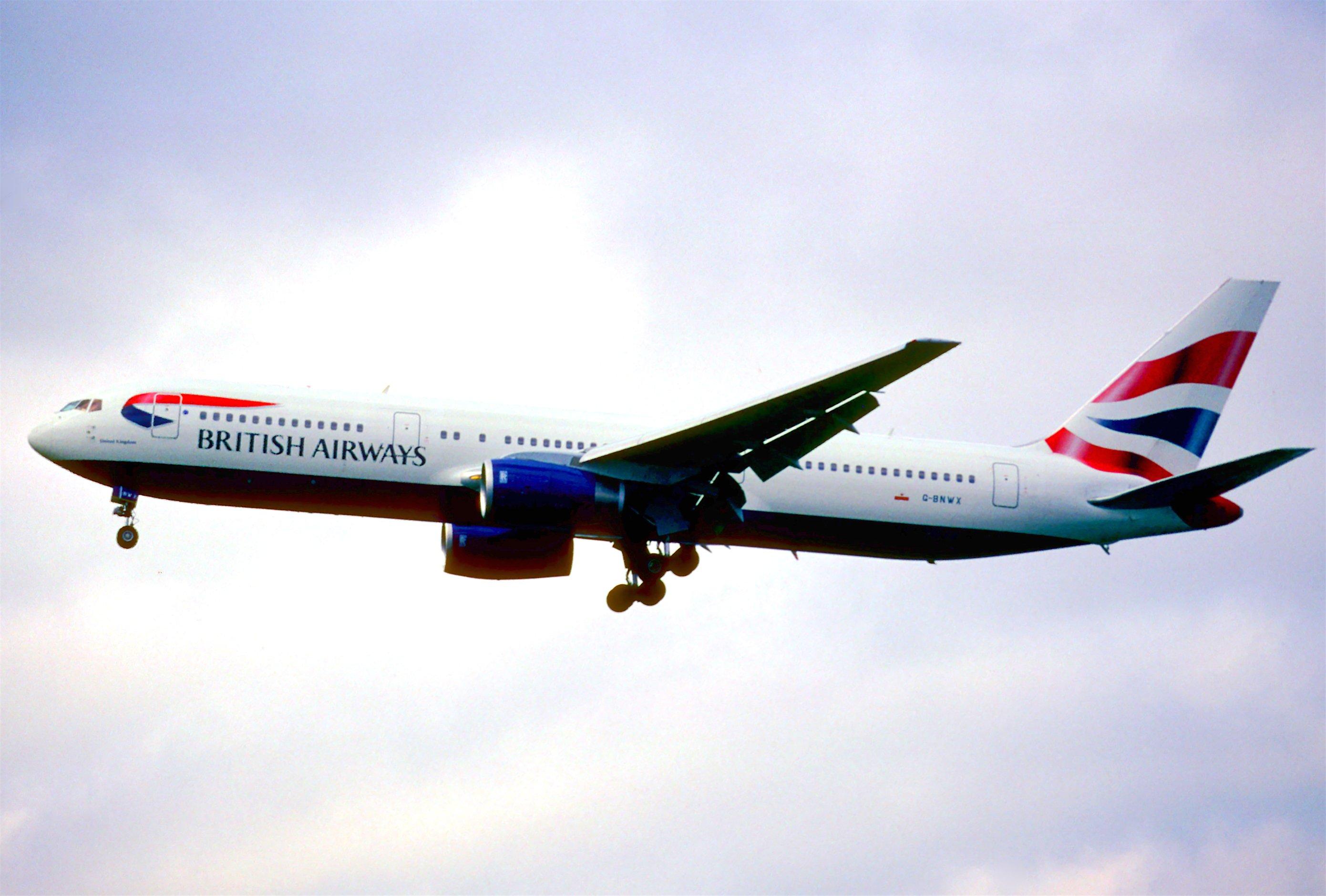british airways - photo #29