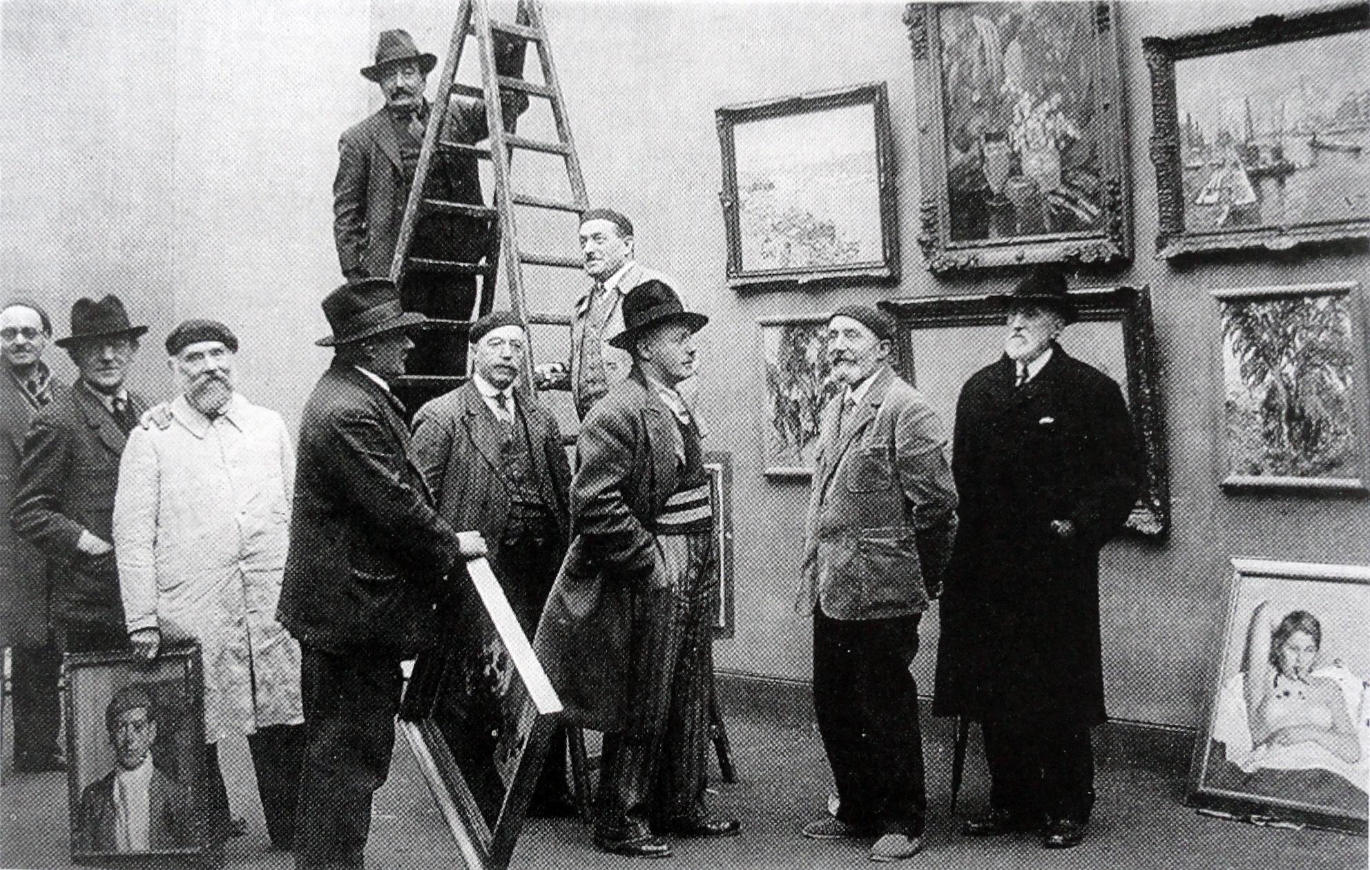 Peintres Ecole De Rouen École de rouen — wikipédia