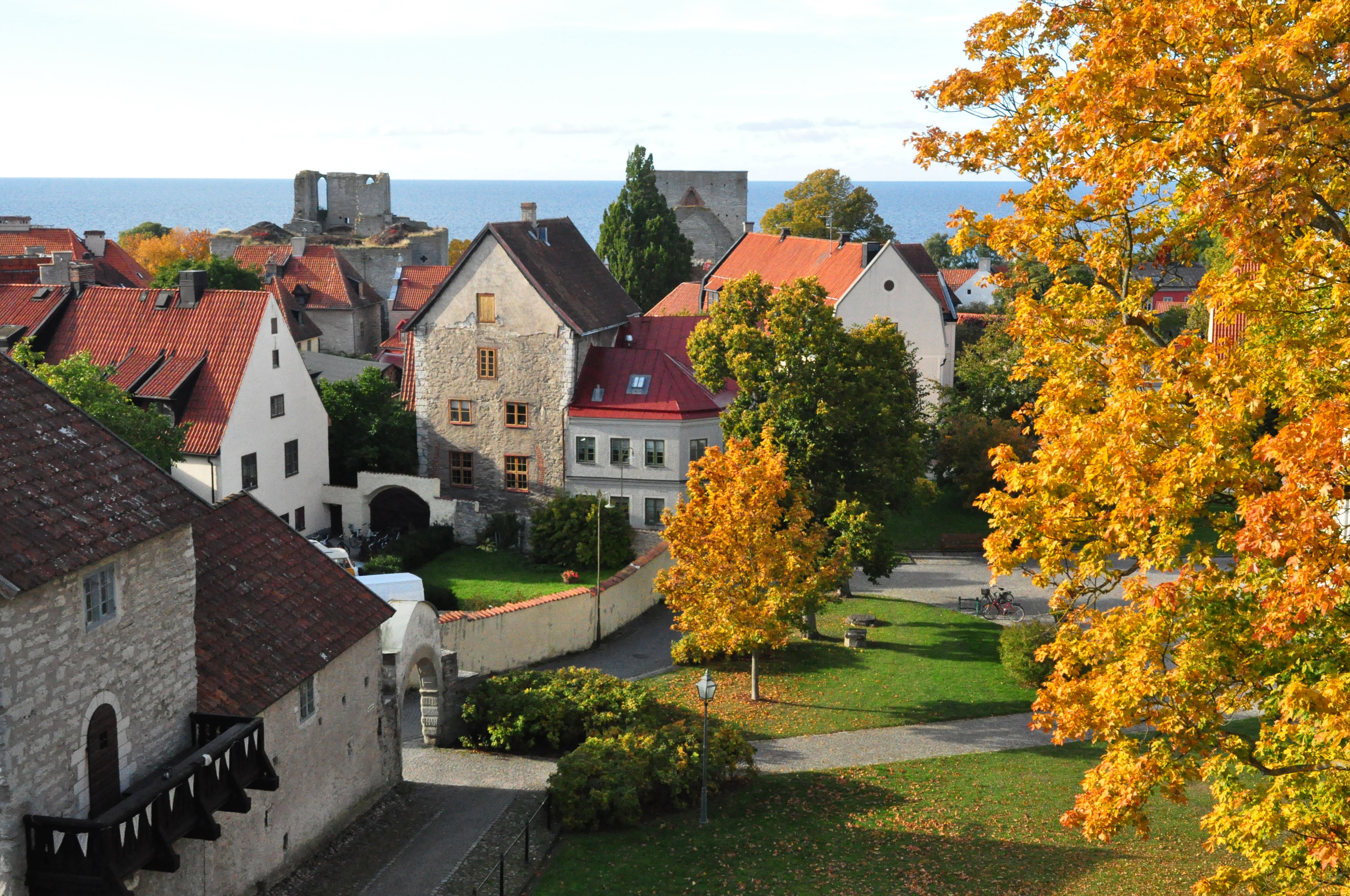 dating i visby
