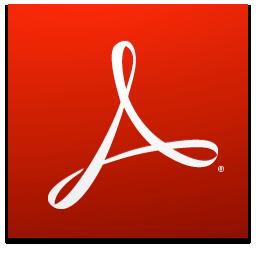 ファイル Adobe Reader Xi Icon Png Wikipedia