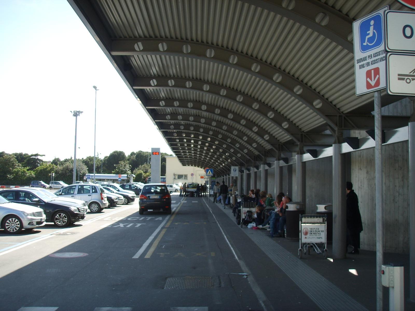 Aeroporto Firenze : File aeroporto di firenze g wikipedia