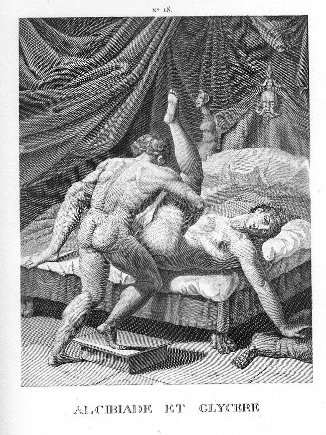 Онлайн порно в древней италии секс
