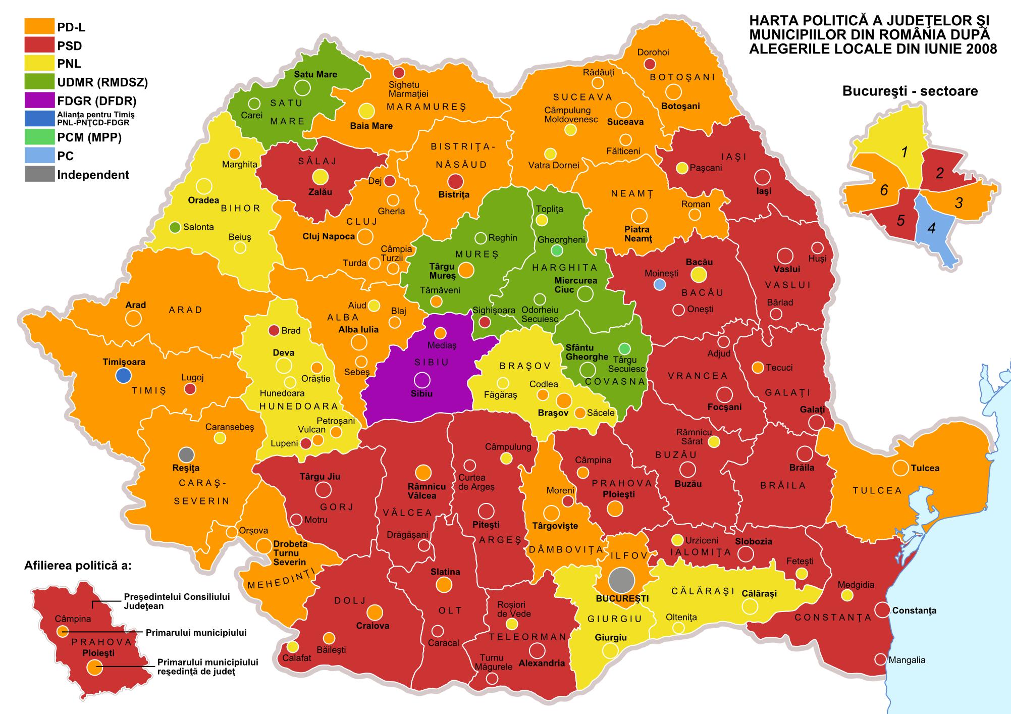 Alegeri parlamentare 2012 Camera Deputatilor Arad  |Alegeri Arad