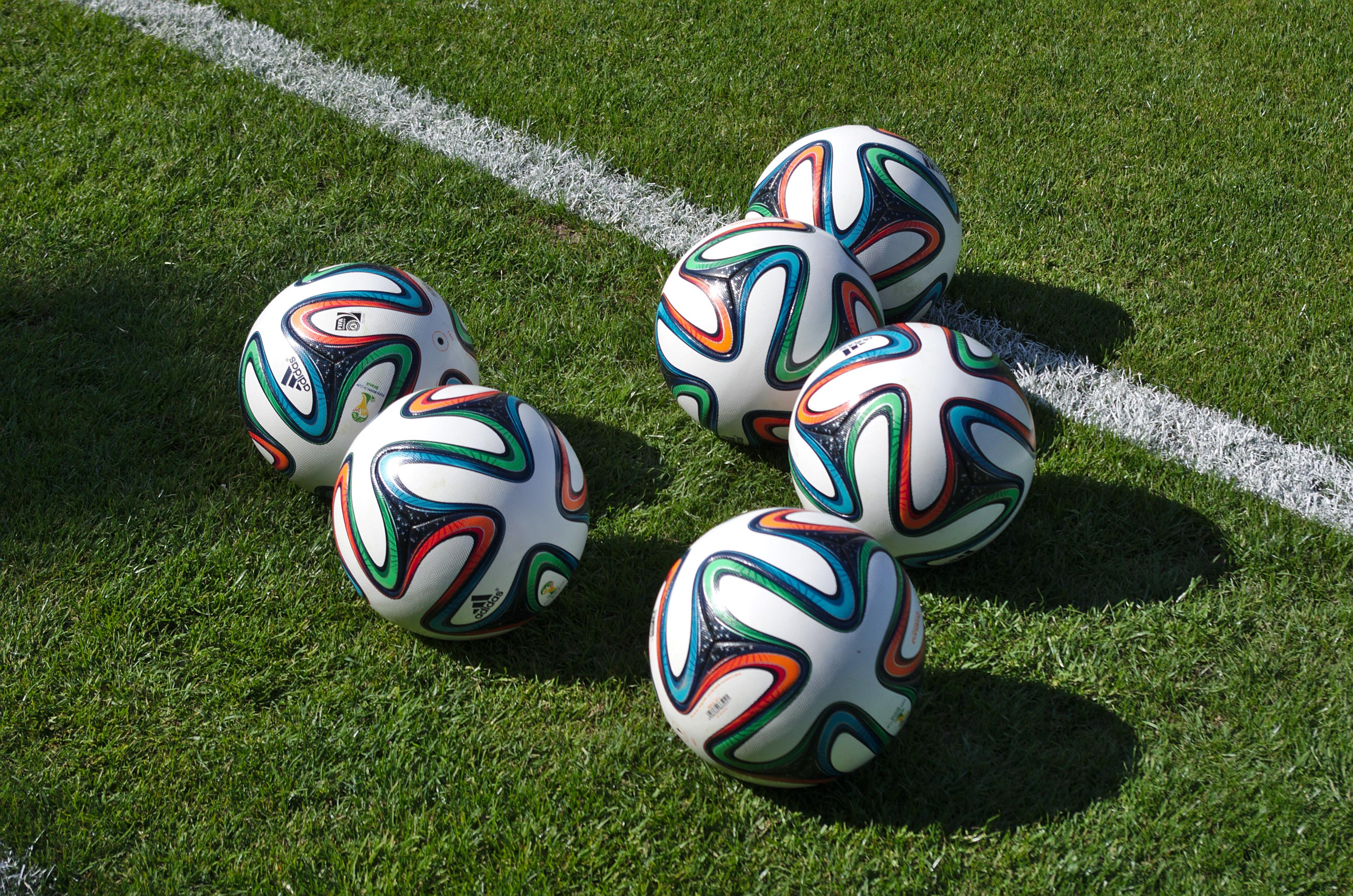 Бразука мяч фото