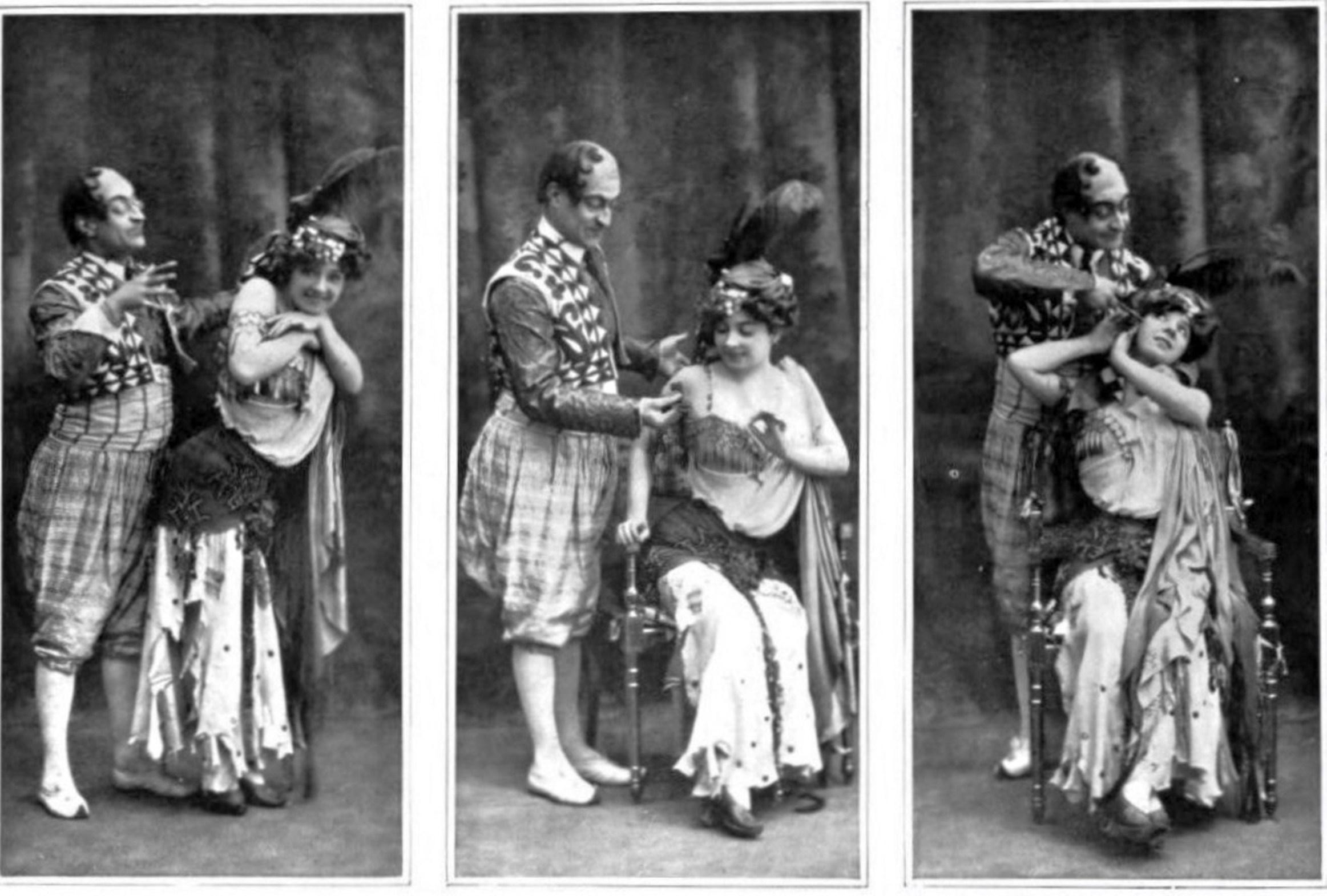 File:Amélie Diéterle au théâtre (1906) dans « Le Paradis de Mahomet »
