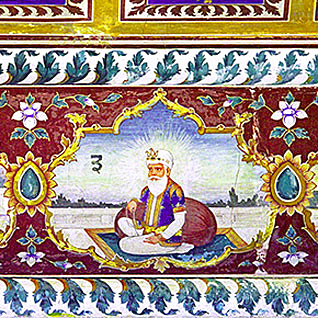Guru Amar Das The third Guru of Sikhism