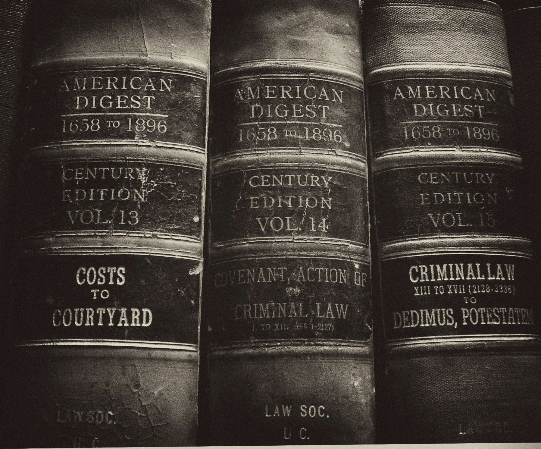 about laws acts