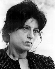 Retrach de Anna Magnani