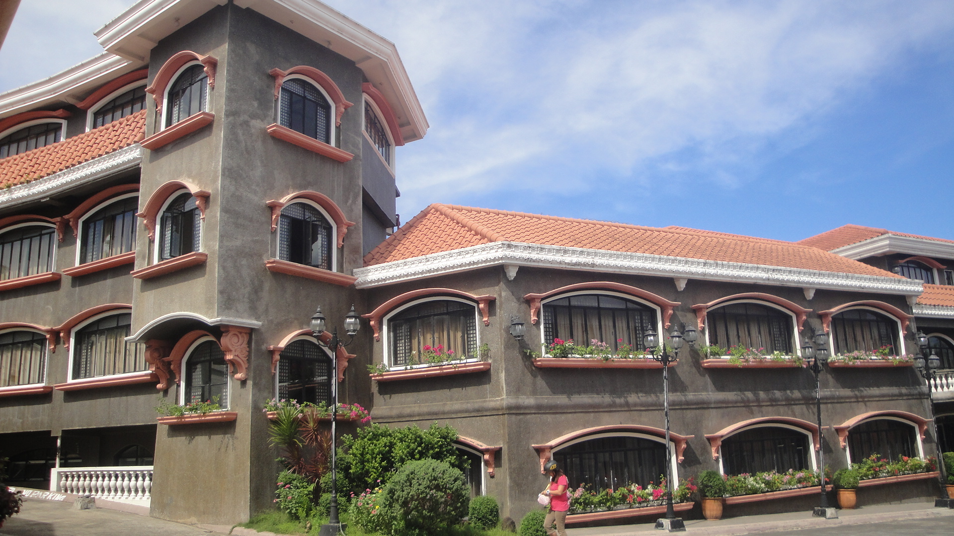 International Plaza Hotel Mibibauga