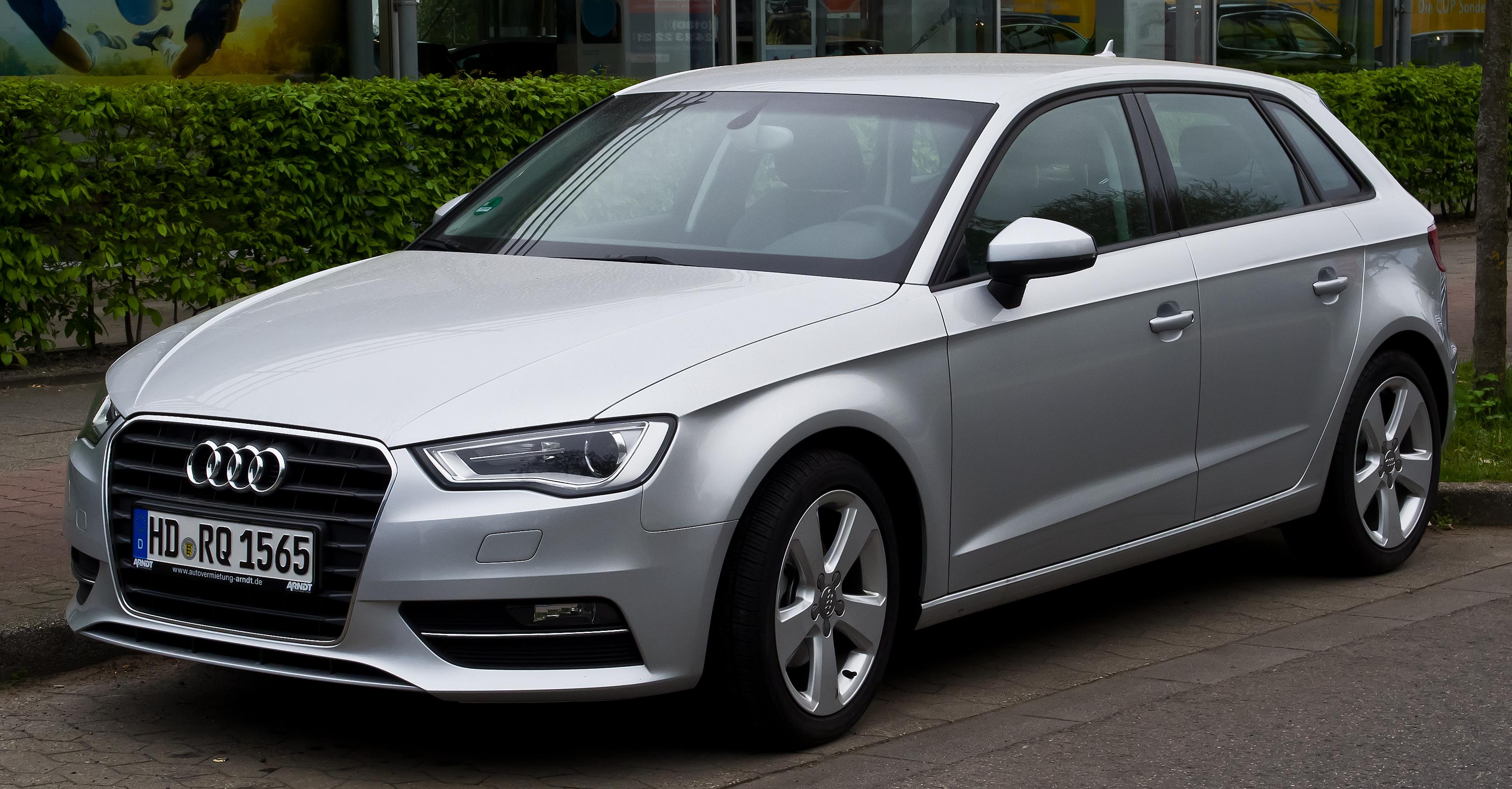 Audi s3 8v wiki 11